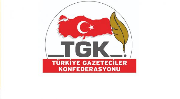 """TGK Yönetiminden sektöre destek çağrısı: """"Medya ve çalışanları zor durumda"""""""