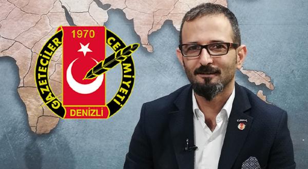 DGC, ÇİMENDAĞ'A YAPILAN ÖLÜM TEHDİDİNİ KINADI